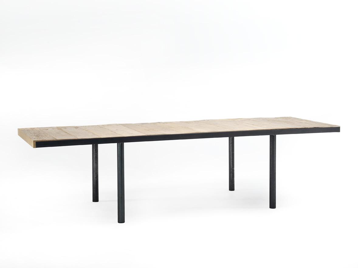 De Brugwachter - Eigen collectie tafels